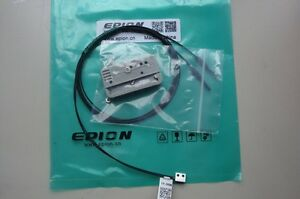 1pc New Epion Flat Head Reflective Fiber Optic Sensor Fn d036