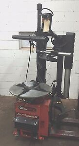 John Beam Ehp System 2 Tire Wheel Changer 327