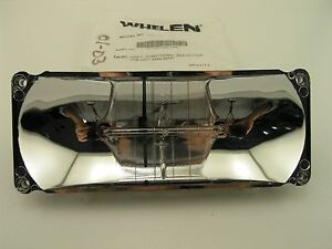 Whelen Directional Strobe Tube With Reflector mn200s Style 9000ff 9000f
