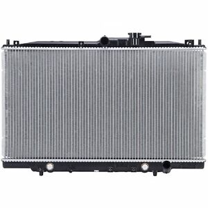 Radiator 2148 For 1998 1999 2000 2001 2002 Honda Accord 2 3 4cyl Denso Only