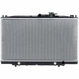 Radiator 2148 For 1998 1999 2000 2001 2002 Honda Accord 2 3 4cyl