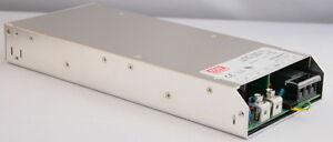Mean Well Rsp 1000 48 Ac dc Power Supply Single out 48v Us Authorized Dealer