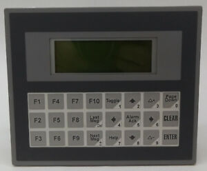 Maple Systems 3185 4x20 Lcd Operator Interface Oit3185 a00