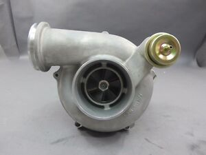 Ford 7 3l Gtp38r Turbocharger 1999 5 2003 7 3l Power Stroke Engine
