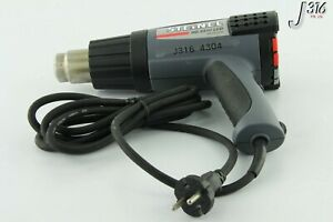 4304 Steinel Electronic Heat Gun With Lcd Display 3483 new Hg 2310 Lcd