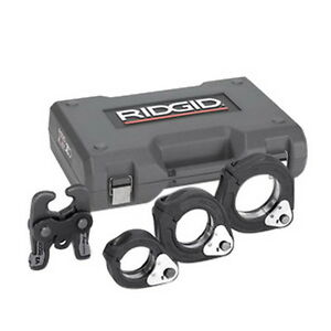 Ridgid Xl c s Propress Xl c Standard Press Ring Kit 2 1 2 4 Capacity
