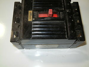 General Electric Breakers Thef124020 20amp 2pole 480v