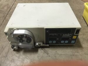 Arthrex Continuous Wave Iii Arthroscopy Pump 130757