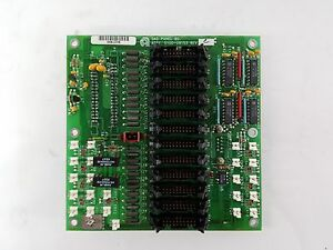 Applied Materials Gas Panel Board Amat 0100 09153 Precision 5000