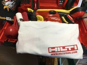 Hilti Te 30 Hammer Drill Preowned L k Nice Condition Fast Ship Free Itens