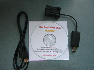 Gm Obd1 Scanner Cable Software Usb To Opel Lotus Esprit Aldl Direct