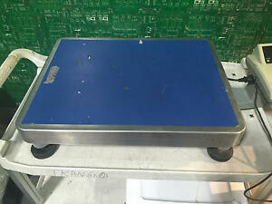 Weight Counting Scale Lhw 300k 300x0 05kg Industrial Floor Or Bench Scale