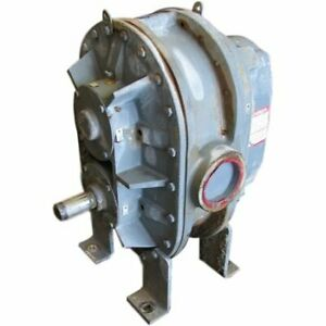 Used Sutorbilt 8hl Positive Displacement Blower Mdl Gahhbla