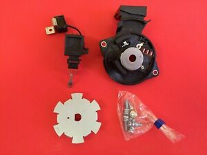 Ignition Control Module Lx 988 Fits Ford Mazda