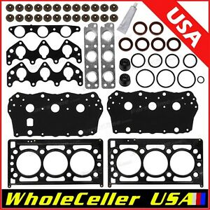 For 2002 2005 Land Rover Freelander 2 5l Cylinder Head Gasket Kit Oe Repl