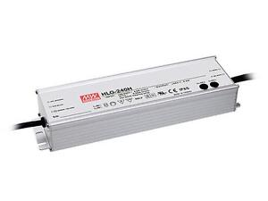 Mean Well Hlg 240h 48a Ac dc Power Supply Single out 48v 5a 240w Us Authorized