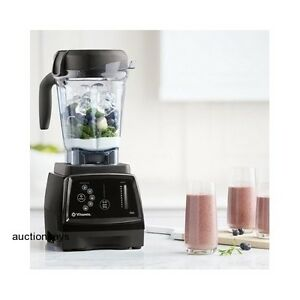 Vitamix 780 Blender Touchscreen Automated Food Processing Frozen Drinks Smoothie