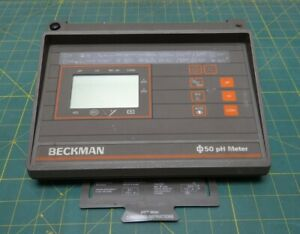 Beckman Phi 50 Ph Meter Category 123142