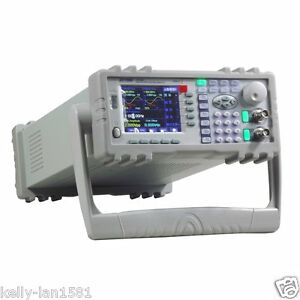 1pc New Atten Atf20b Dds Function Waveform Generator 20mhz 100msa s
