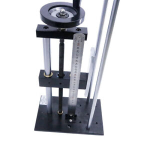 Alx b Screw Test Stand Screw Tensile Testing Machine With Steel Ruler