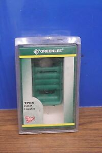 Greenlee Tpbs Case For 200 500 Series Dmm