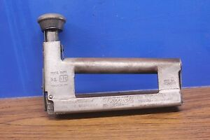 Vintage Markwell Stapler No 176 Pat No 1634480
