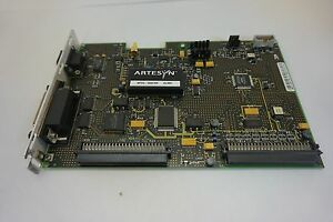 Agilent N8972 60003 2nd Hpib Assembly
