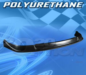 For Acura Integra 94 97 T C Style Front Bumper Lip Body Kit Polyurethane Pu