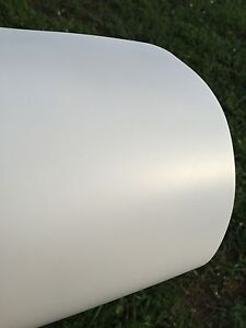 Smooth White Powder Coat Paint New 1lb