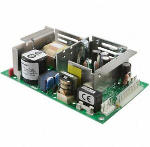 Bel Power Solutions Map110 4004 Ac dc Power Supply Quad out U s Authorized