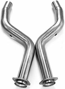 Kooks 3 Oem Road Connection Pipes For Dodge Charger Challenger 2011 31013110