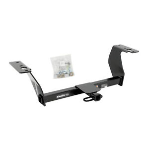 Draw Tite Class 2 Trailer Receiver Hitch For Subaru Forester