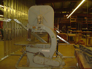 Northfield 36 Band Saw