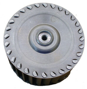 Analyzer Fan Impeller For Cobas Mira Plus 8053316