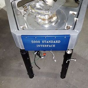 Applied Materials 5000 Standard Interface Robot Amat Precision 5000 Mark Ii