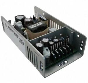 Bel Power Solutions Map55 4002 Ac dc Power Supply Quad out U s Authorized