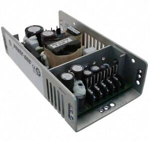 Bel Power Solutions Map55 4003 Ac dc Power Supply Quad out U s Authorized