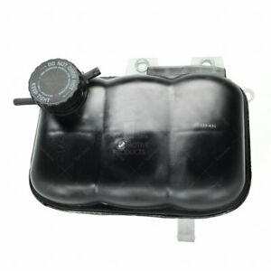 New Water Coolant Overflow Recovery Tank W cap For 02 05 Dodge Ram 1500