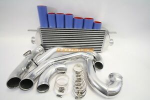 Plm S2000 Intercooler Kit Honda Ap1 Ap2 S2k Supercharger Jdm F20 F22 Comptech