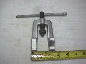 1694 45 Degree Double Flare Tool Good Condition Free Shipping Continental Usa