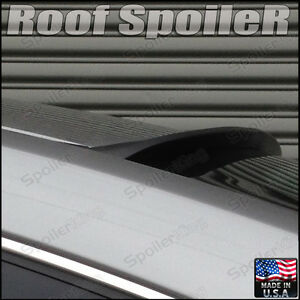 244r rear Roof Window Spoiler Made In Usa Unpainted fits Chevy Cruze 2010 15