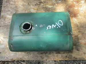 1954 Oliver 66 Gas Farm Tractor Gas Tank Free Shipping