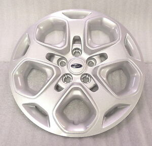 2010 2011 Ford Fusion Hub Cap Wheel Cover 17 Inch New Oem Part Ae5z 1130 D