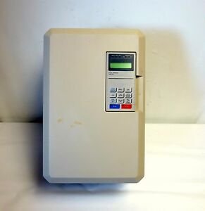 Yaskawa Cimr g5u2015 Ac Drive 230v 15kw 64a Seller Refurbished Warranty