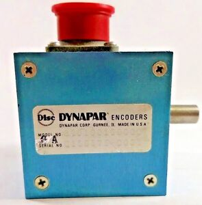 Disc Dynapar Encoders 320100100000