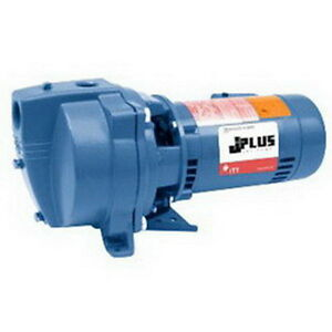Goulds J5s Xylem Js Shallow Well Jet Pump 115 230 Volt 1 2 Hp