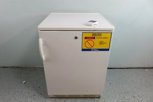 Fisher Scientific Undercounter 4c Lab Refrigerator With Warranty See Video