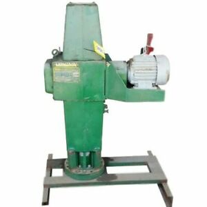 Used 5 Hp Lightnin Heavy Duty Mixer 80 Series 82 S 5