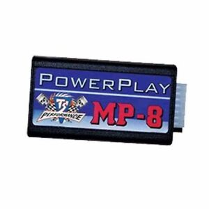 Ts Performance Mp 8 Power Play Module For 04 5 07 Ford 6 0l Powerstroke 1110401