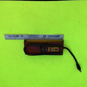 U s Old Car And Other Engine Heater Item 4736